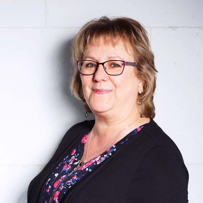 Jolanda van Loveren
