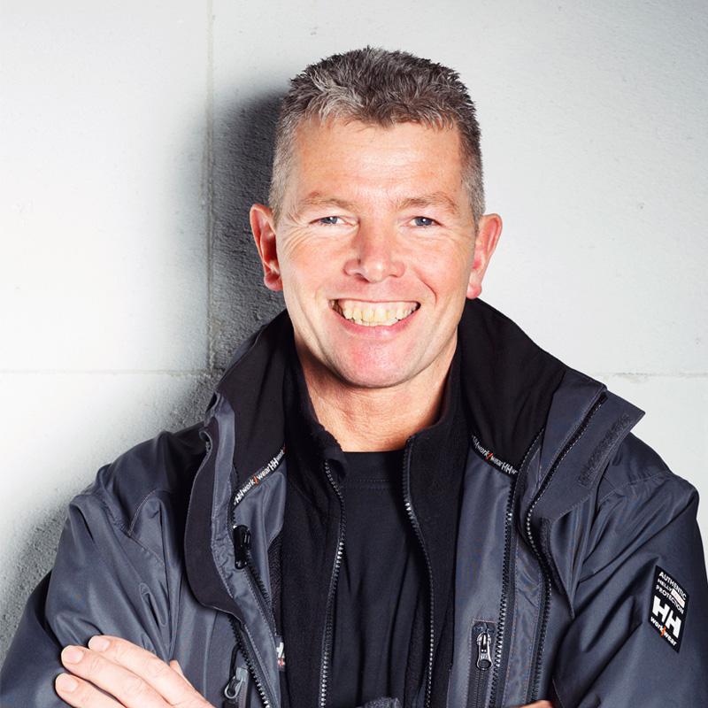 Martin van den Top