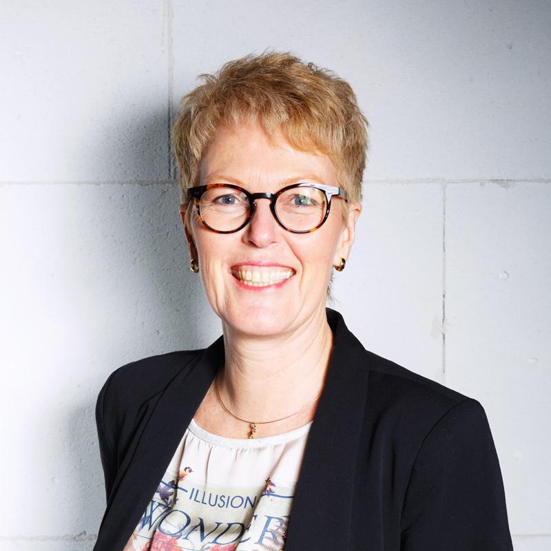 Monique Nieuwenburg